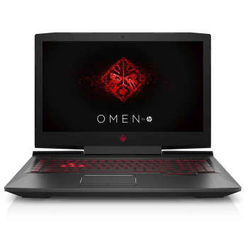 لپ تاپ 17 اینچی اچ پی مدل OMEN 17-AN100 - E