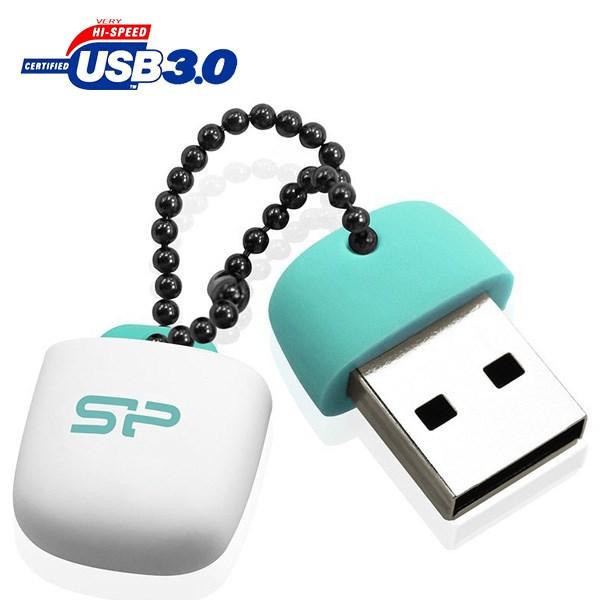 فلش مموری USB 3.0 سیلیکون پاور مدل Jewel J07 ظرفیت 64 گیگابایت main 1 7