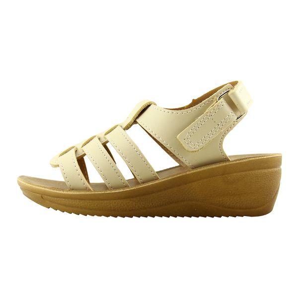 صندل دخترانه کفش شیما مدل خاطره -KER