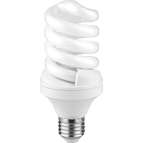 لامپ کم مصرف 18 وات نور مدل NES-FS-18W پایه E27