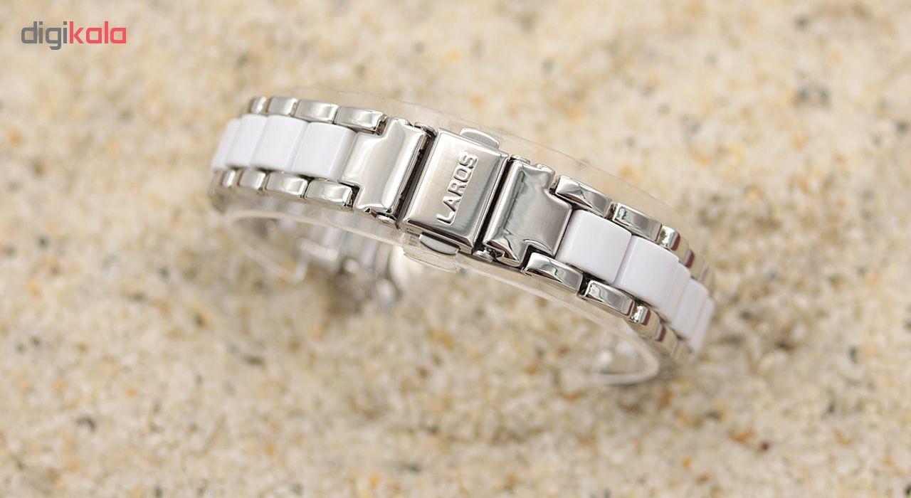 ساعت زنانه برند لاروس مدل LR1871