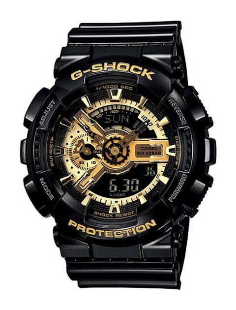 ساعت مچی دیجیتالی کاسیو جی شاک GA-110GB-1ADR -  - 1