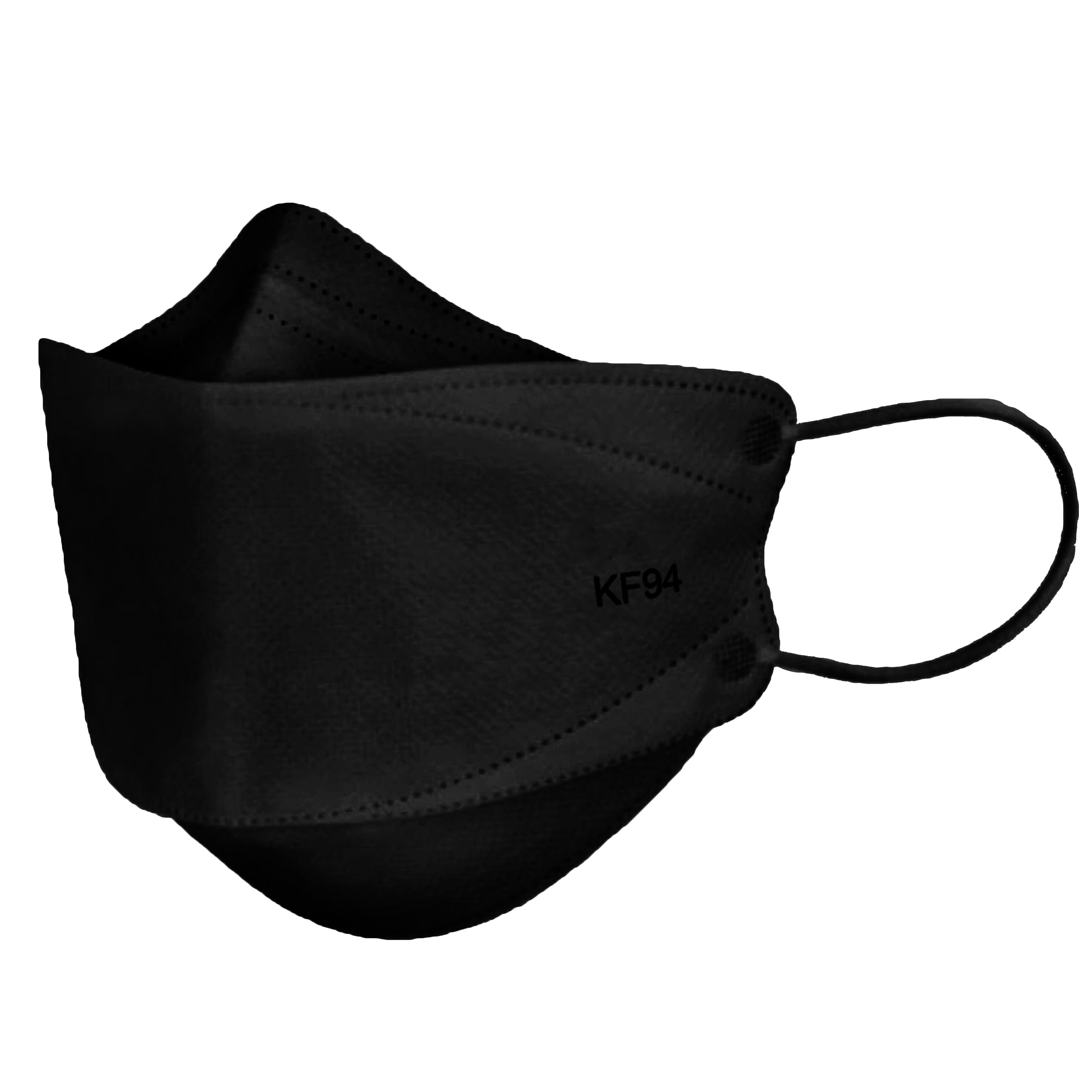 ماسک تنفسی مدل 0061M بسته 25 عددی