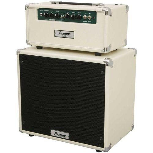 آمپلی فایر هد و کابین آیبانز مدل TSA15 H-UTSA112 C