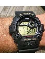 ساعت مچی دیجیتالی مردانه کاسیو جی شاک G-8900-1DR -  - 2