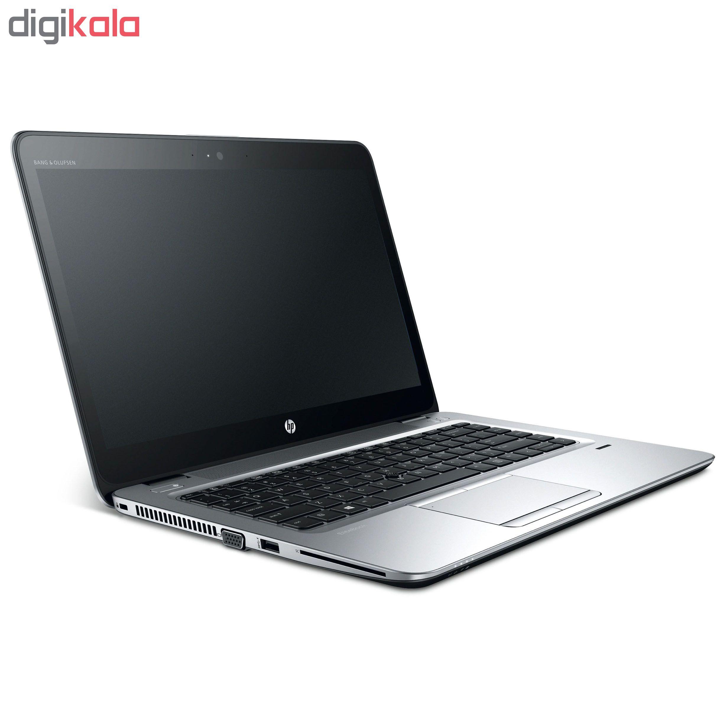 لپ تاپ 14 اینچی اچ پی مدل EliteBook 840 - C