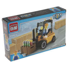 ساختنی مدل 1103 Forklift