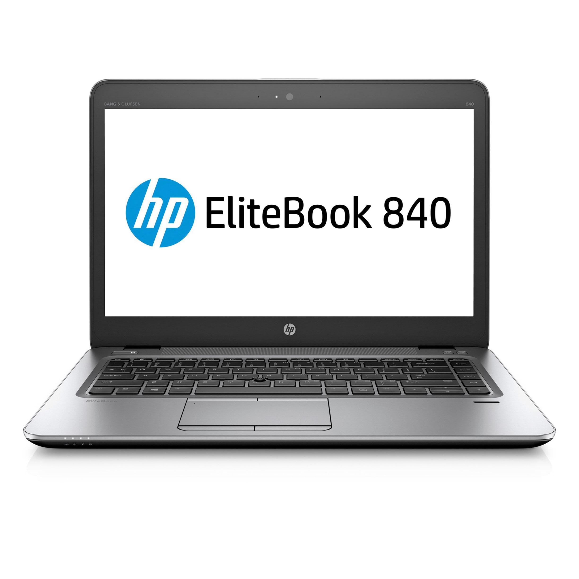 لپ تاپ 14 اینچی اچ پی مدل EliteBook 840 - F