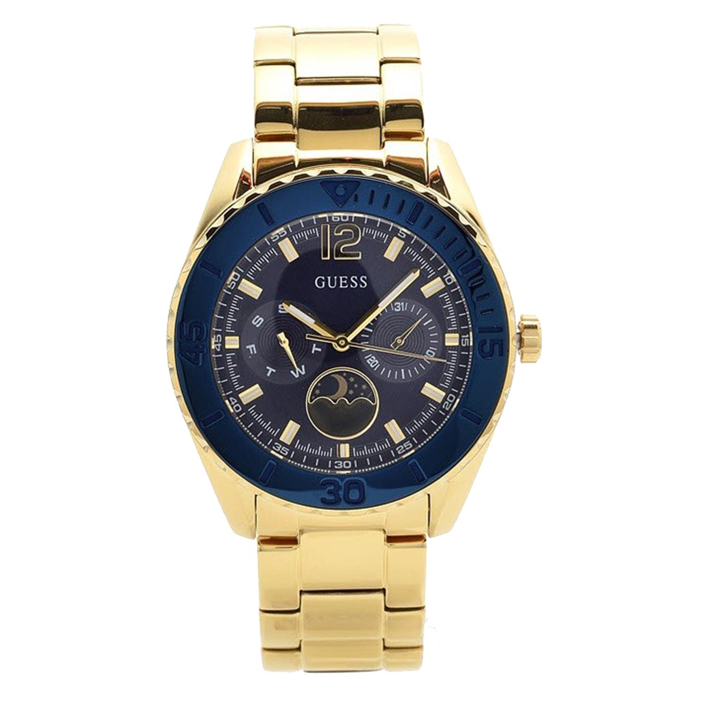 ساعت مچی عقربه ای زنانه گس مدل W0565L4