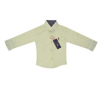 پیراهن پسرانه مدل O-17