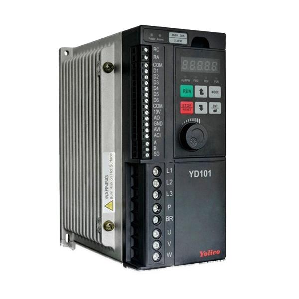 اینورتر یولیکو مدل YD101 با ظرفیت ۰.۷۵ کیلووات