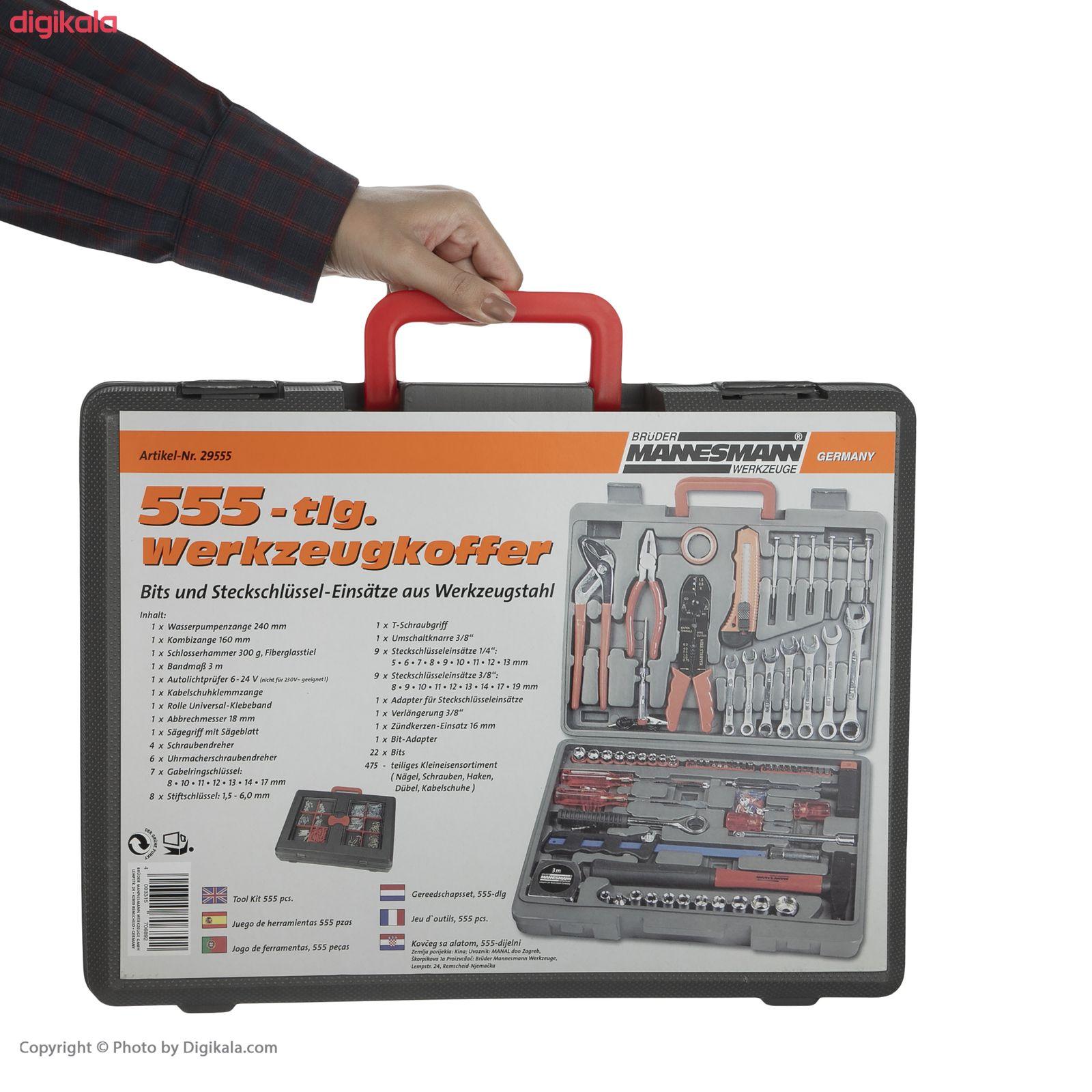 مجموعه 555 عددی ابزار مانسمان کد 29555 main 1 3