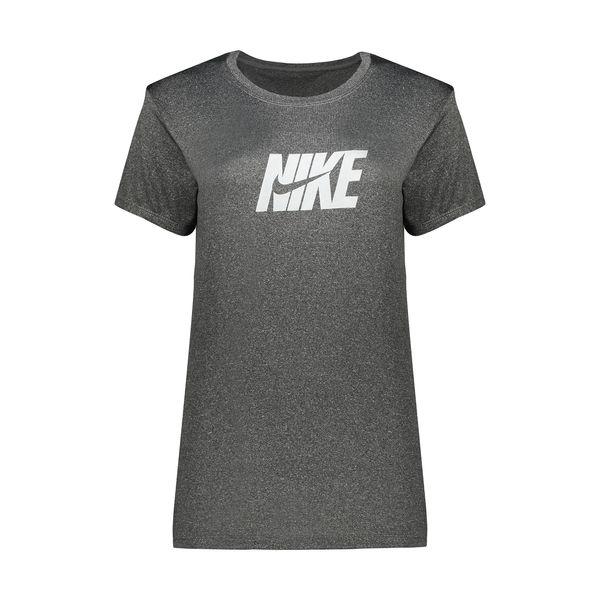 تی شرت ورزشی پسرانه مدل Q601رنگ ذغالی غیر اصل