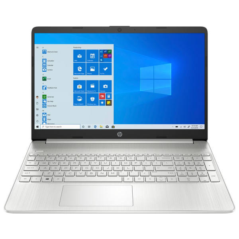 لپ تاپ 15.6 اینچی اچ پی مدل 15ef1013dx - A
