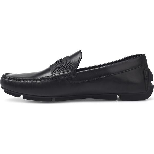 کفش روزمره مردانه امپریو آرمانی مدل X4B125XM225-D616