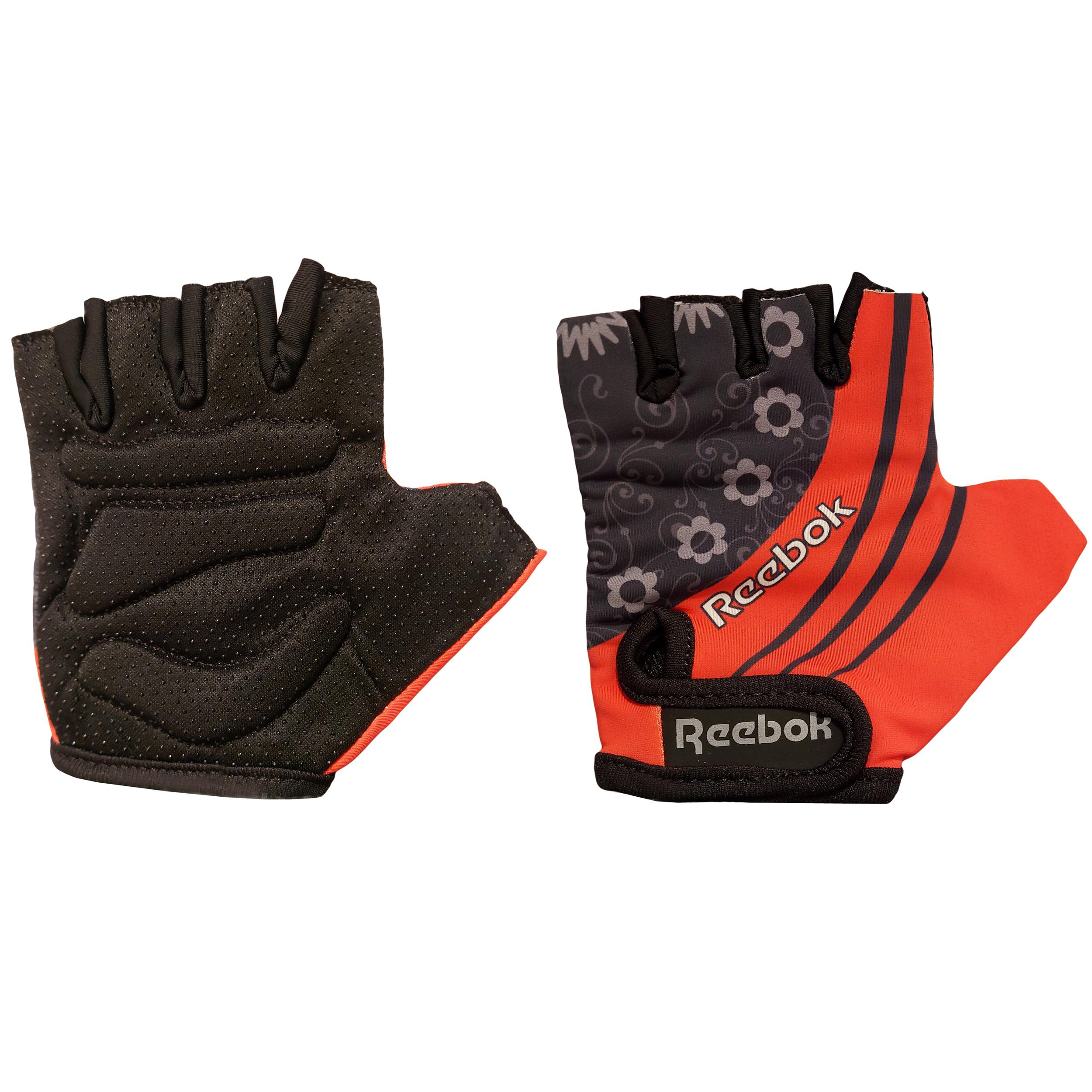 دستکش بدنسازی زنانه کد GL-38