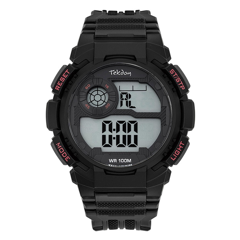 ساعت مچی دیجیتال مردانه تِک دی مدل 655974