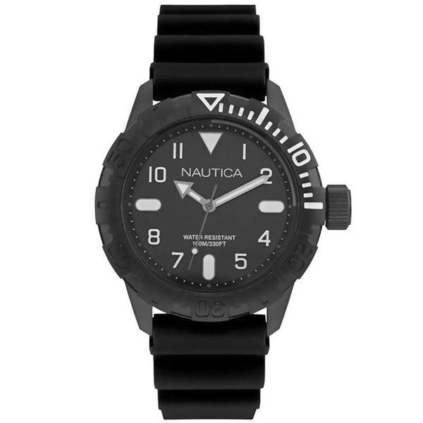 ساعت مچی عقربهای مردانه ناتیکا مدل NAD10081G