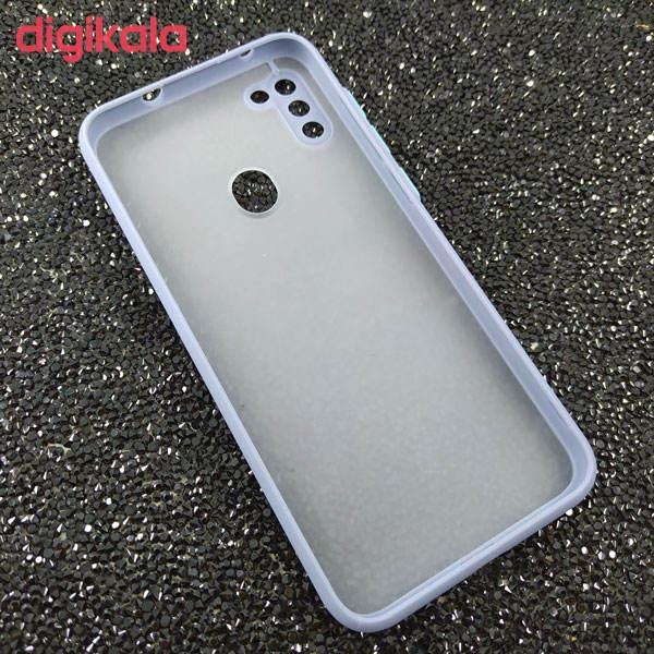 کاور مدل SA370B مناسب برای گوشی موبایل سامسونگ Galaxy A11 / M11 main 1 6