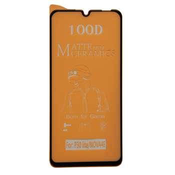 محافظ صفحه نمایش مات مدل CR مناسب برای گوشی موبایل هوآوی P30 lite/ Nova 4e