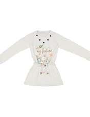 تی شرت دخترانه سون پون مدل 1391359-01 -  - 1