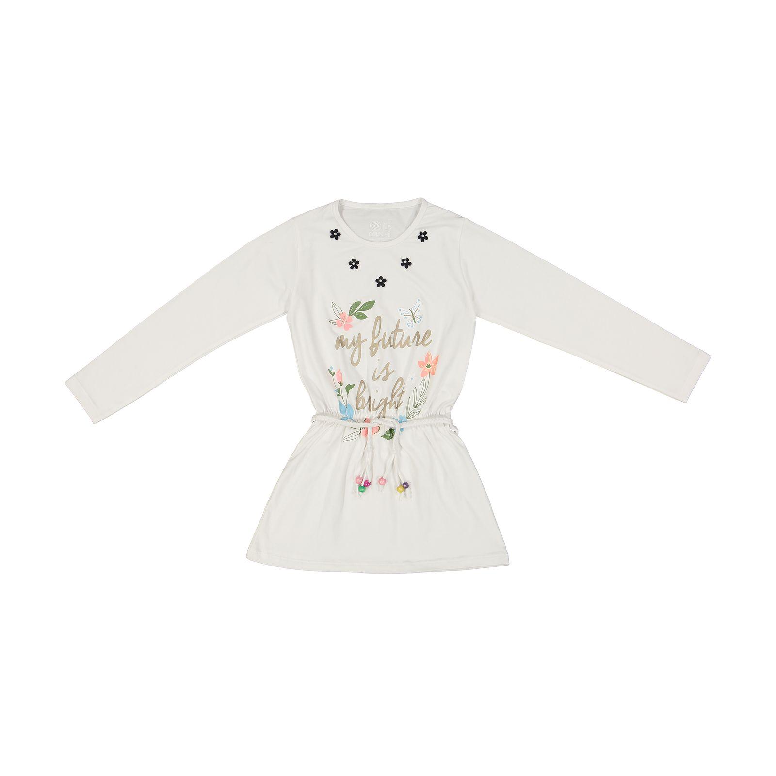 تی شرت دخترانه سون پون مدل 1391359-01 -  - 2