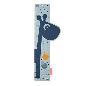 متر اندازه گیری کودک طرح زرافه