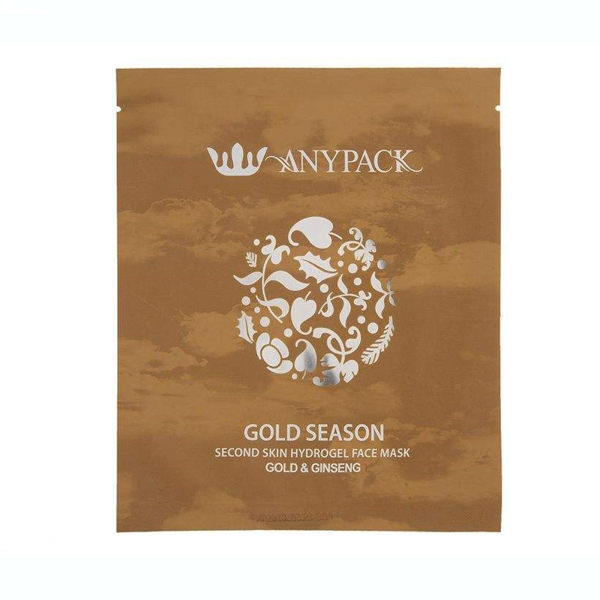 ماسک صورت آنی پک مدل Gold Season وزن 27 گرم