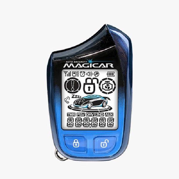 دزدگیر خودرو ماجیکار مدل i130AS