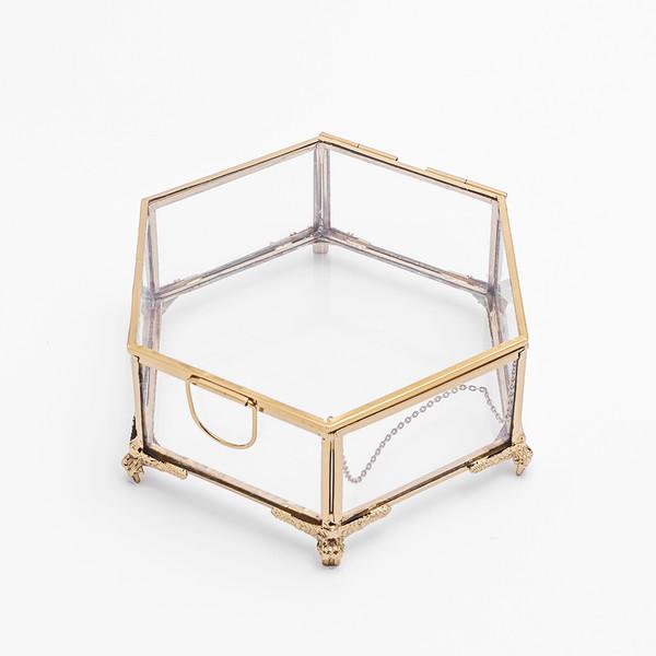 جعبه جواهرات کمند سازه مدل B2-6