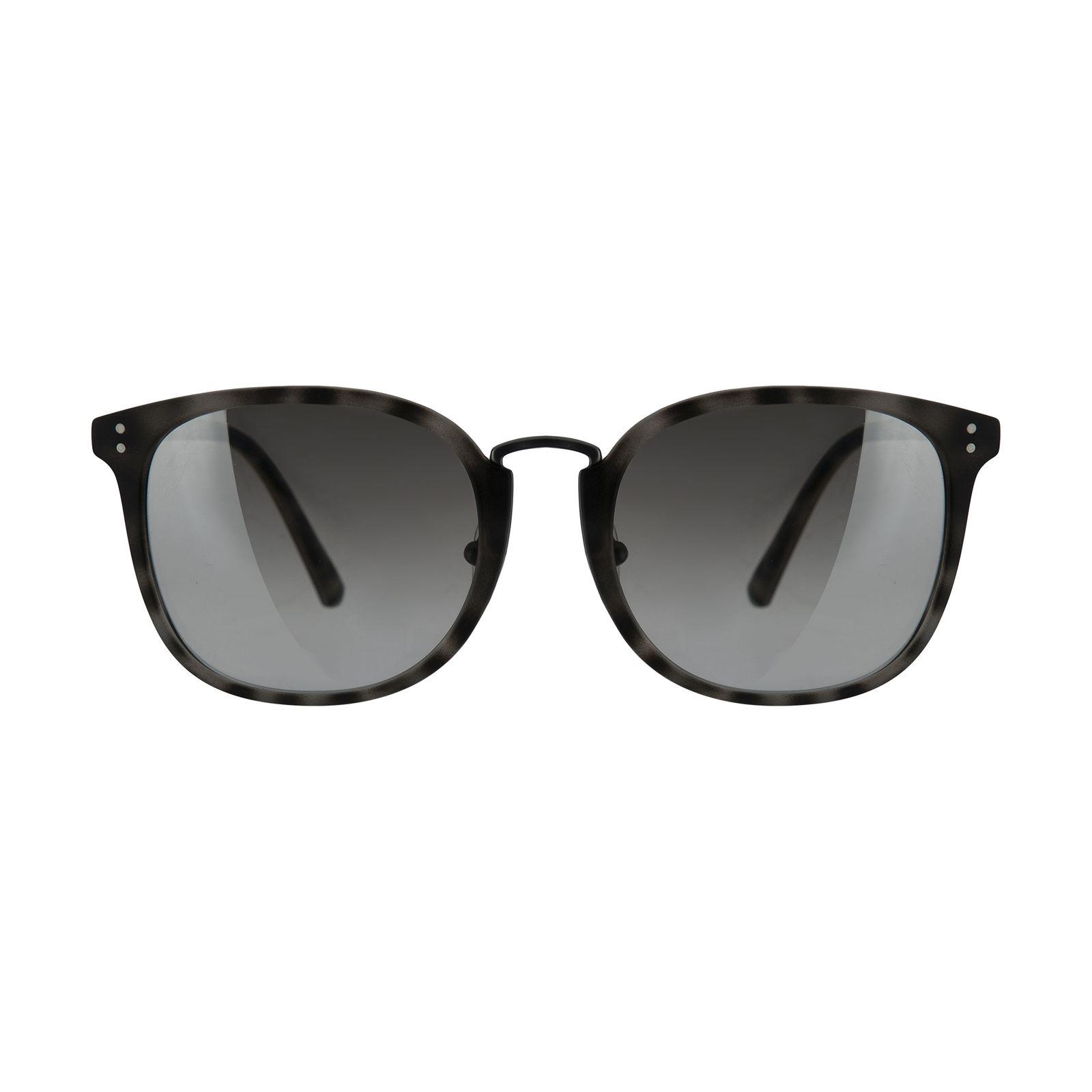 عینک آفتابی زنانه بربری مدل BE 4266S 3534Q0 53 -  - 2