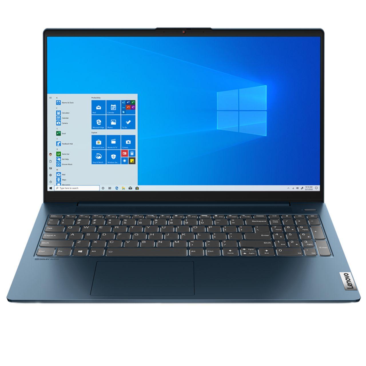 لپ تاپ 15 اینچی لنوو مدل IdeaPad 5-K