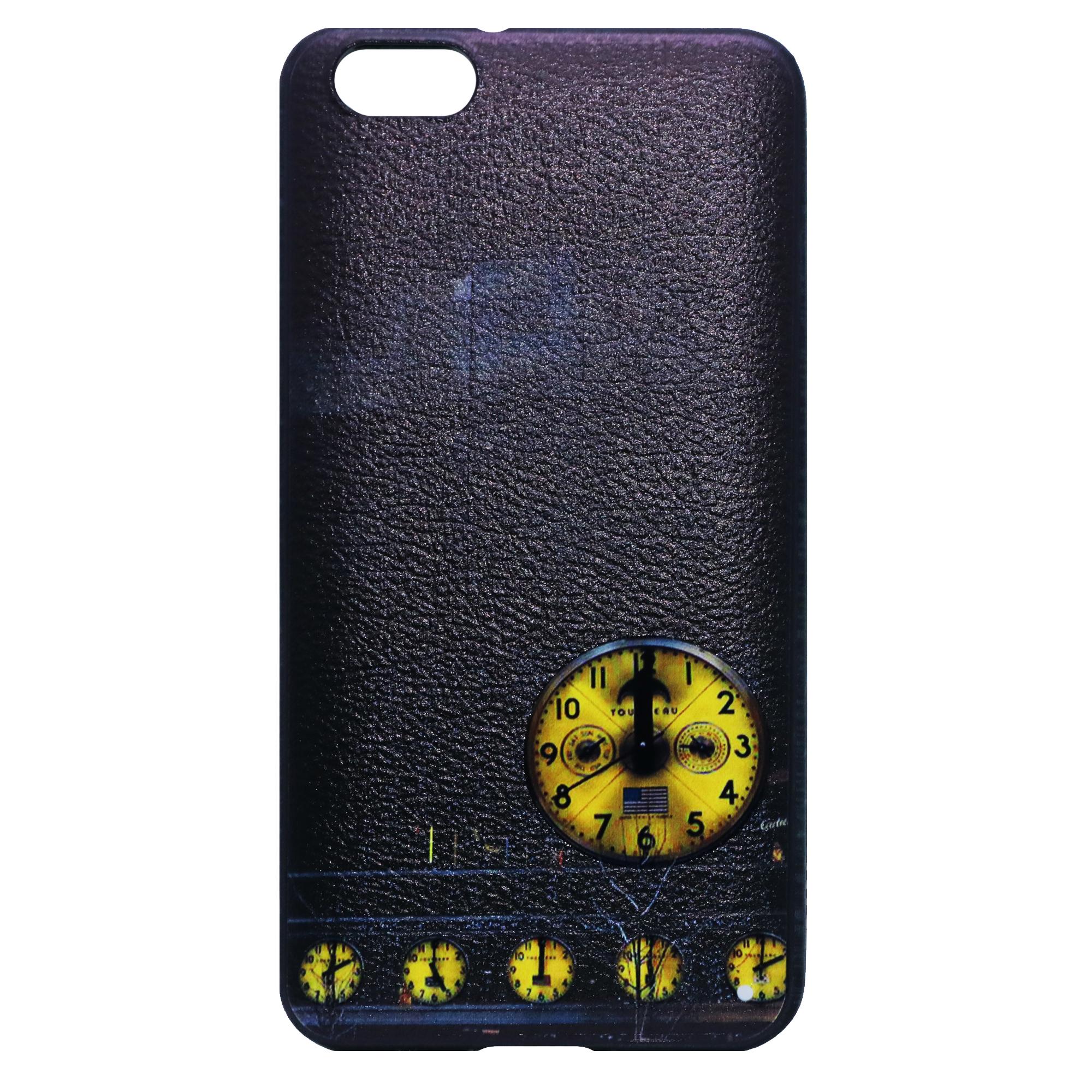 کاور طرح ساعت مدل RB-1 مناسب برای گوشی موبایل آنر 4X