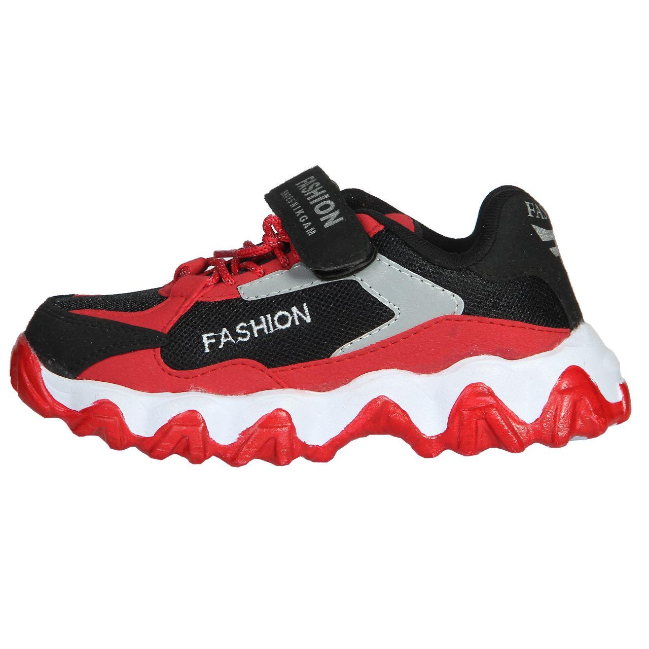 کفش مخصوص پیاده روی بچگانه کد 32201 -  - 2