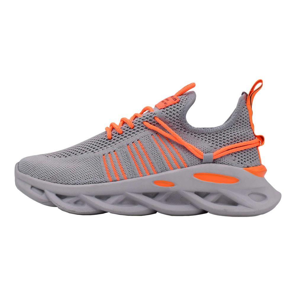 کفش دویدن مردانه مدل پارسا کد B1071-2