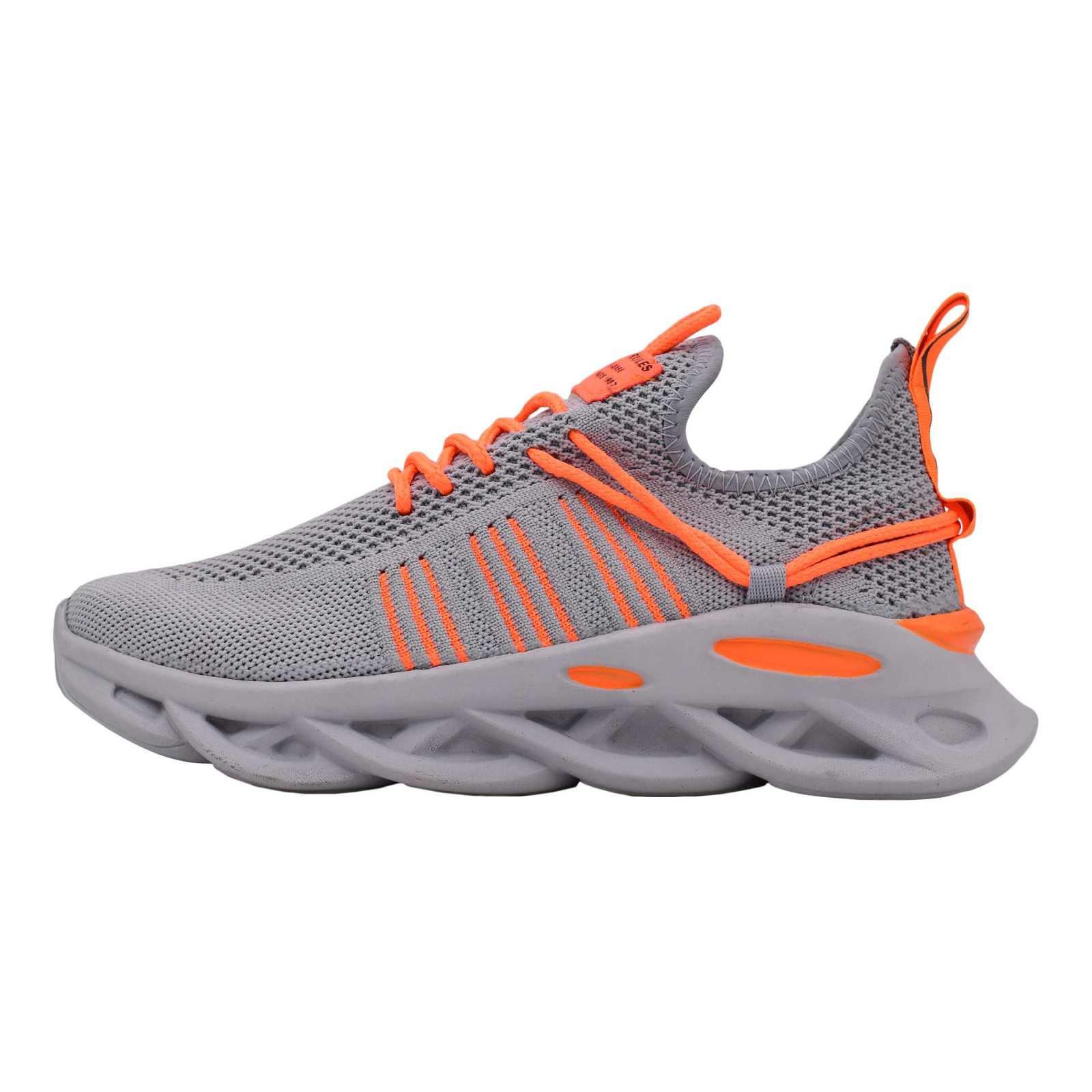 کفش دویدن مردانه مدل پارسا کد B1071-2 -  - 2