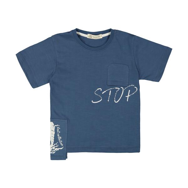 تی شرت پسرانه نونا مدل 2211227-55