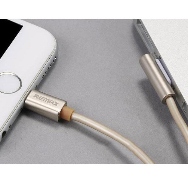 کابل تبدیل USB به microUSB ریمکس مدل RC054m طول 1 متر