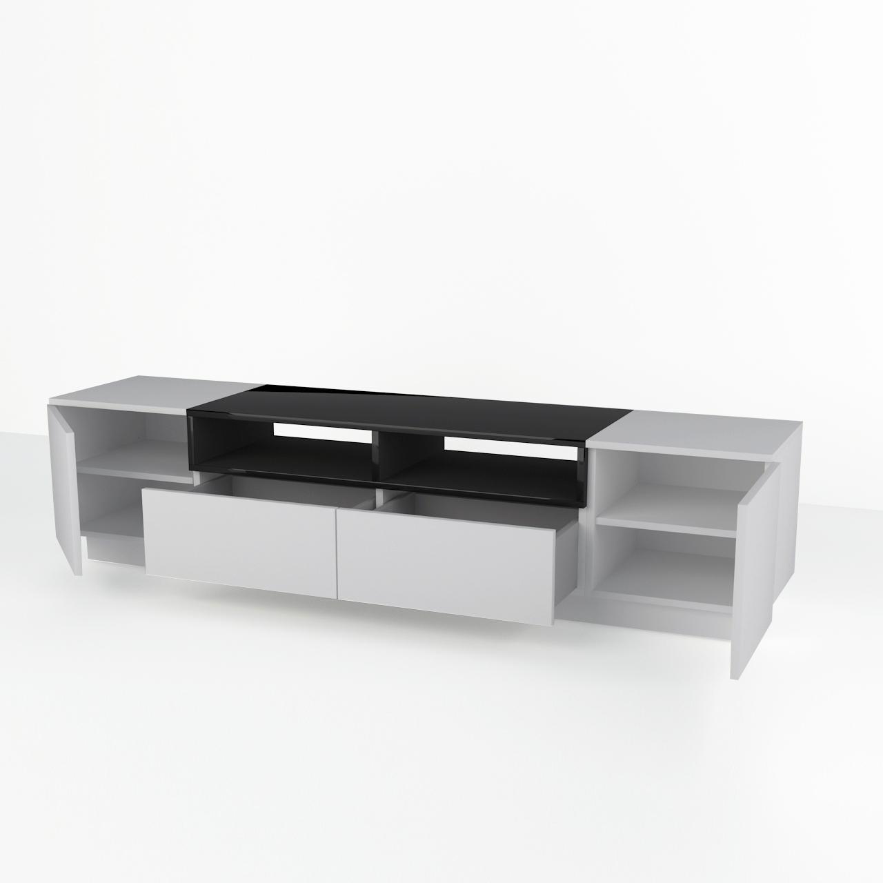 میز تلویزیون مدل A3Rin
