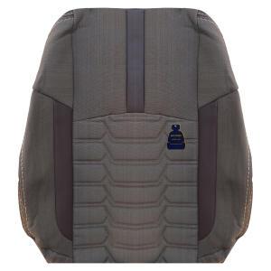 روکش صندلی خودرو آذین روکش مدل AZ206 مناسب برای سمند
