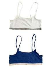 نیم تنه ورزشی دخترانه پیپرتس کد 316361 مجموعه 2 عددی -  - 1