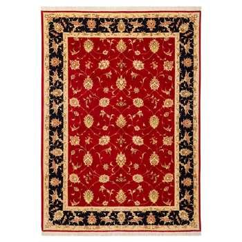 فرش دستباف سه و نیم متری سی پرشیا کد 701290
