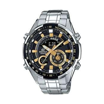 ساعت مچی عقربه ای مردانه کاسیو EFR-600D-1A9VUDF | Casio EFR-600D-1A9VUDF Watch For Men