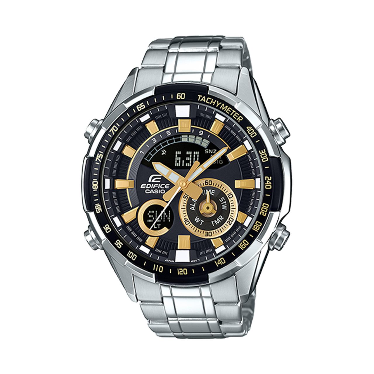 ساعت مچی عقربه ای مردانه کاسیو EFR-600D-1A9VUDF
