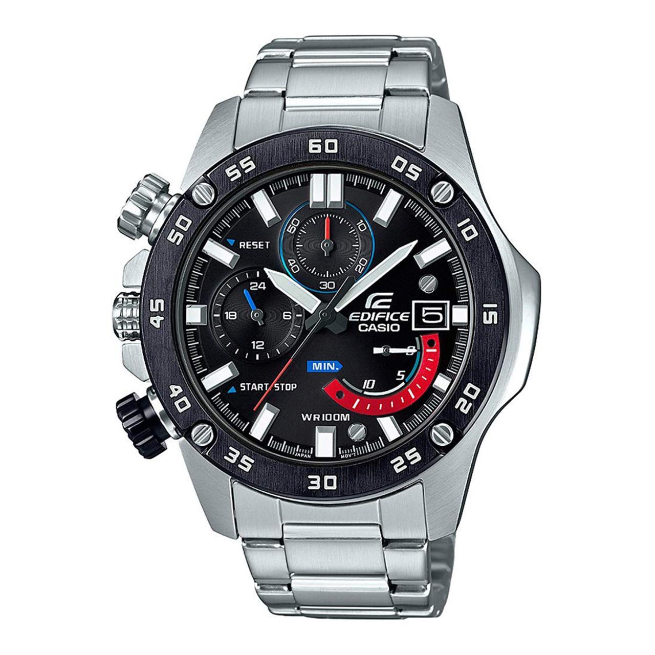 ساعت مچی عقربه ای مردانه کاسیو EFR-558DB-1AVUDF              خرید (⭐️⭐️⭐️)