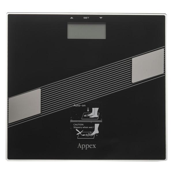 ترازو دیجیتال اپکس مدل APS-166