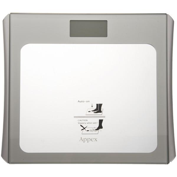 ترازو دیجیتال اپکس مدل APS-169W