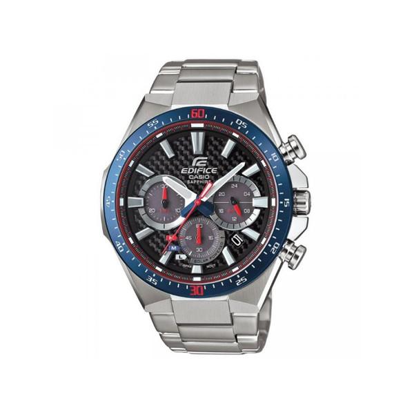 ساعت مچی عقربه ای مردانه کاسیو ادیفایس مدل EFS-S520TR-1ADR