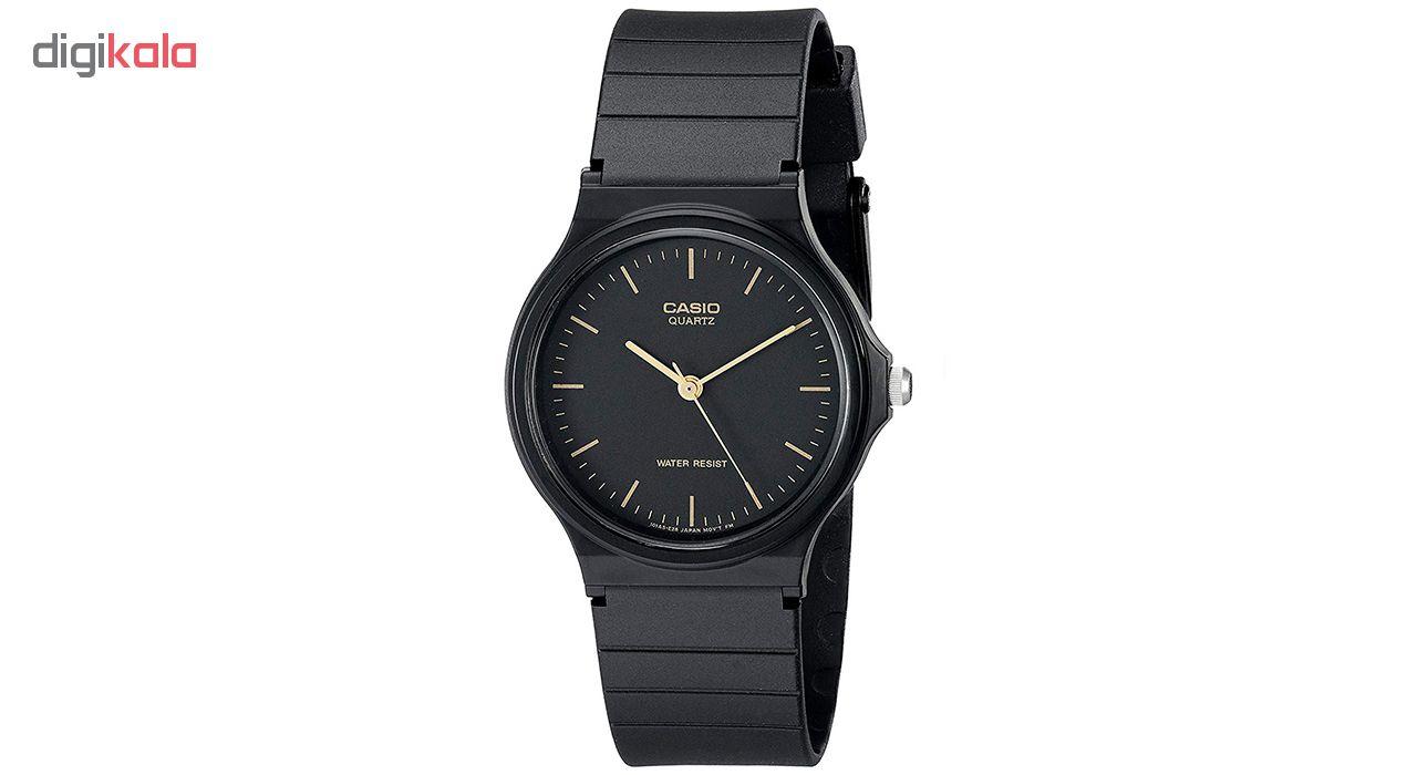 خرید ساعت مچی عقربه ای مردانه کاسیو مدل MQ-24-1ELDF | ساعت مچی