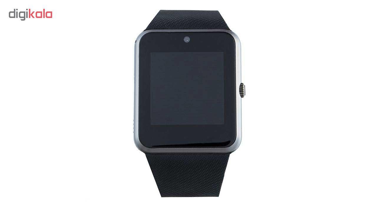 ساعت هوشمند اندرویدی  مدل W800  قابل اتصال به WiFi     همراه محافظ صفحه نمایش